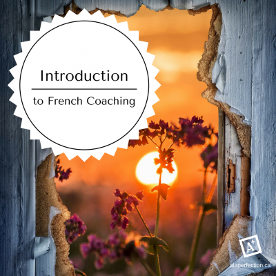 French Coaching Intro